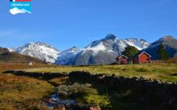 From Litlefjellet
