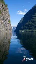 010 iphoneThe Nærøyfjord.Sogn og Fjordane, Norway.