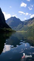 011 iphoneThe Nærøyfjord.Sogn og Fjordane, Norway.