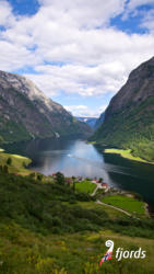 012 iphoneThe Nærøyfjord.Sogn og Fjordane, Norway.