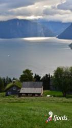 020 iphoneThe Sognefjord. Sogn og Fjordane, Norway.