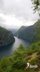 022 iphoneThe Geirangerfjord. Møre og Romsdal, Norway.
