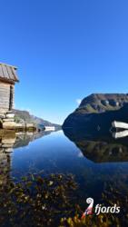 023 iphoneThe Aurlandsfjord. Sogn og Fjordane, Norway.