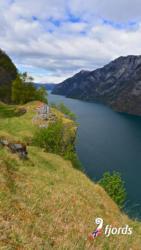 025 iphoneThe Aurlandsfjord. Sogn og Fjordane, Norway. Photo: www.fjords.com