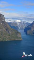 031 iphoneThe Aurlandsfjord. Sogn og Fjordane, Norway. Photo: www.fjords.com