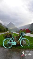 036 iphoneByrkjelo in Nordfjord. Sogn og Fjordane, Norway.
