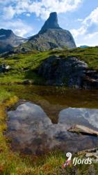Romsdalshorn