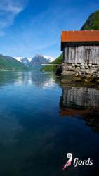 Fjærlandsfjord