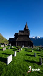 Urnes Stave Church