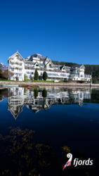 Kviknes Hotel