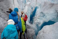 Nigardsbreen Glacier