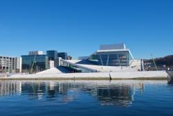 The Opera House.