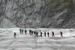 Austerdalsbreen at Veitastrond