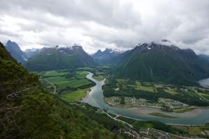 Rampestreken Viewpoint