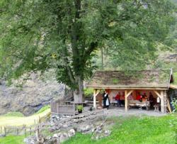Skaldegard Farm