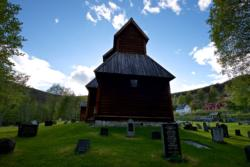 Kaupanger Stave Church