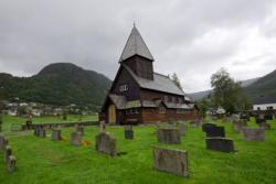 Røldal Stave Church