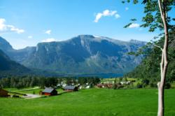 Eikesdal. Photo: www.fjords.com
