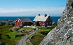 Ona Island on the Atlantic Coast. Photo: www.fjords.com