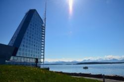 Hotel Seilet in Molde. Photo: www.fjords.com