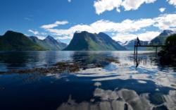 Hjørundfjord
